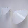 Mini VIP Wall Lamp Designed by Jorgen Gammelgaard for Pandul Denmark