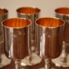 Silver Goblets by Royal Irish Silver Company2