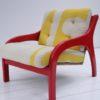 Sormani Lounge Chair