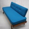1950s Blue Day Bed (1)