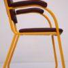 1950s Industrial Desk Chair