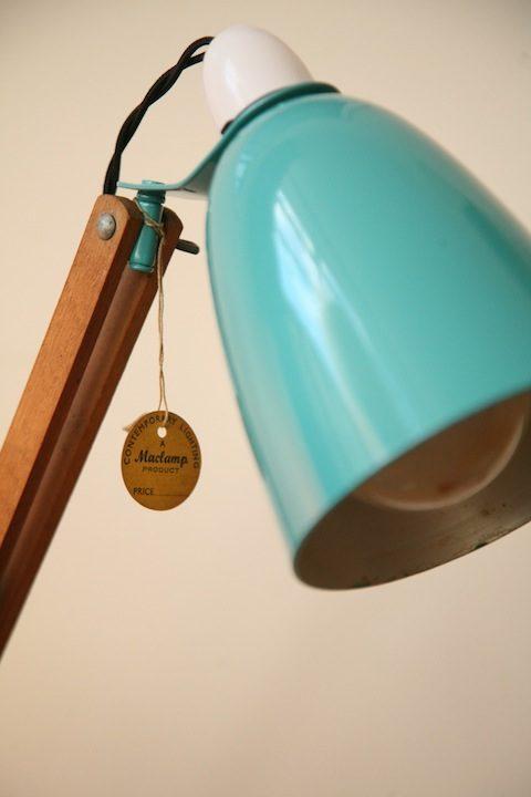 1950s Wooden Maclamp (2)