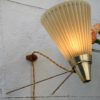 'Cone Fittings' 1950s Wall Lamps