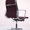 EA117 High Back Desk Chair Designed by Charles Eames 1
