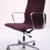 EA117 High Back Desk Chair Designed by Charles Eames