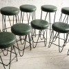 Industrial Stools 3