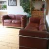 LC2 3 Seater CASSINA (5)