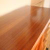 Moderrnist Bentwood Desk (1)