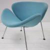 Orange Slice Chair by Pierre Paulin