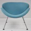 Orange Slice Chair by Pierre Paulin 3