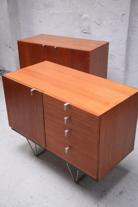 Stag Cabinets - Sideboards