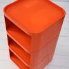 Storage Unit by Anna Castelli for kartell1