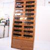 Vintage Haberdashery Cabinet 3
