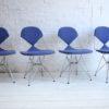 4 Vitra Bikini Chairs 2
