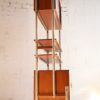 Teak 1960s Cabinet Room Divider by Remploy UK 2