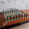 Vintage 1970s Chess Set1