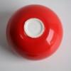 1970s Red Ceramic Ashtray3