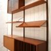 Danish Teak Storage System by Poul Cadovious No2 1