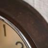Large Smiths Bakelite Wall Clock3