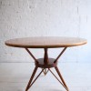 Modernist Dining Table1