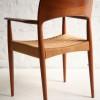 Side Chair by Arne Holmand Olsen for Mogens Kold2