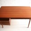 Teak 1960s Danish Desk 2