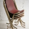 Vintage Stak-a-bye Chairs1