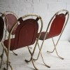 Vintage Stak-a-bye Chairs2