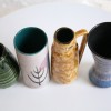 West German Vases2