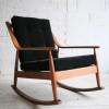 1960s Rocking Chair1