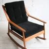 1960s Rocking Chair2
