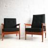 Guy Rogers Manhattan Armchairs1
