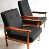 Guy Rogers Manhattan Armchairs2