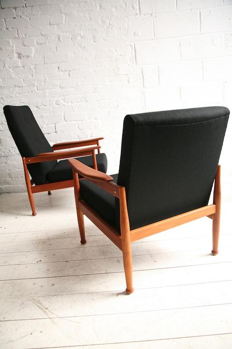 ... Guy Rogers Manhattan Armchairs3