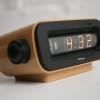 Sankyo Dayglo Digital 1960s Clock 3