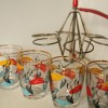 1950s Cocktail Glasses2