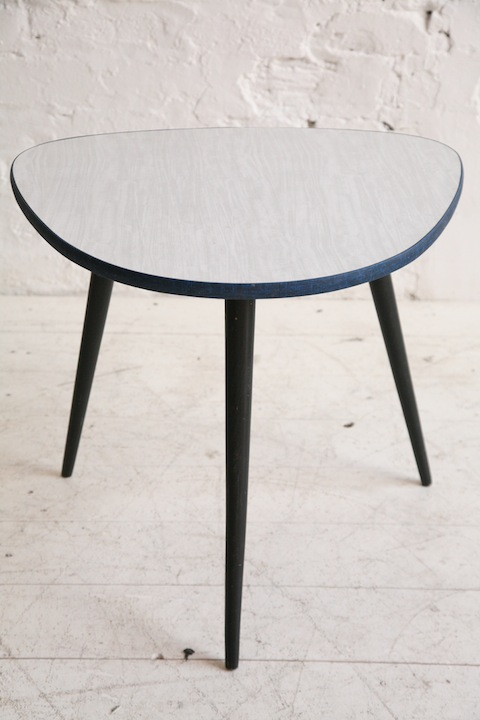 1950s Side Table