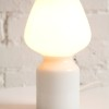 1960s Glass Table Lamp1
