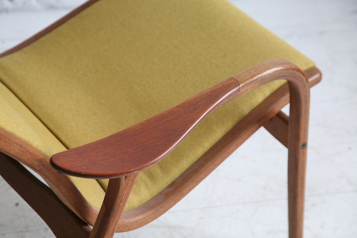 Lamino Chair By Yngve Ekstrom