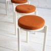 1960s Stacking Stools