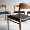 Danish Chairs by Niels O. Møller for J.L. Møllers Møbelfabrik2