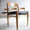 Danish Chairs by Niels O. Møller for J.L. Møllers Møbelfabrik3