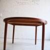 Danish Teak Dining Table by Harry Ostergaard for Randers Mobelfabrik2