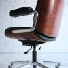 Giroflex Desk Chair 4