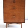 Teak Chest of Drawers Designed by Ib Kofod Larsen in 1963 for the G-Plan