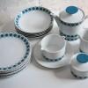 Thomas Tea and Coffee Set – Blue 1