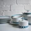 Thomas Tea and Coffee Set – Blue 2