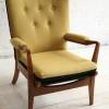 1950s Parker Knoll Armchair