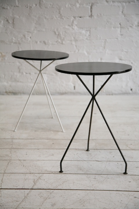 1950s Side Tables