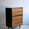 1960s Chest of Drawers by Meredew 2